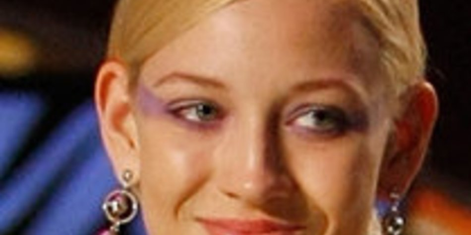 Germanys next Topmodel: Mandy