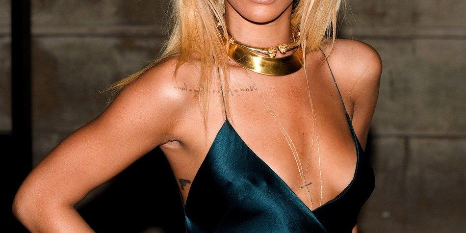 Rihanna: Wieso ist sie nicht mehr mit Chris Brown zusammen?