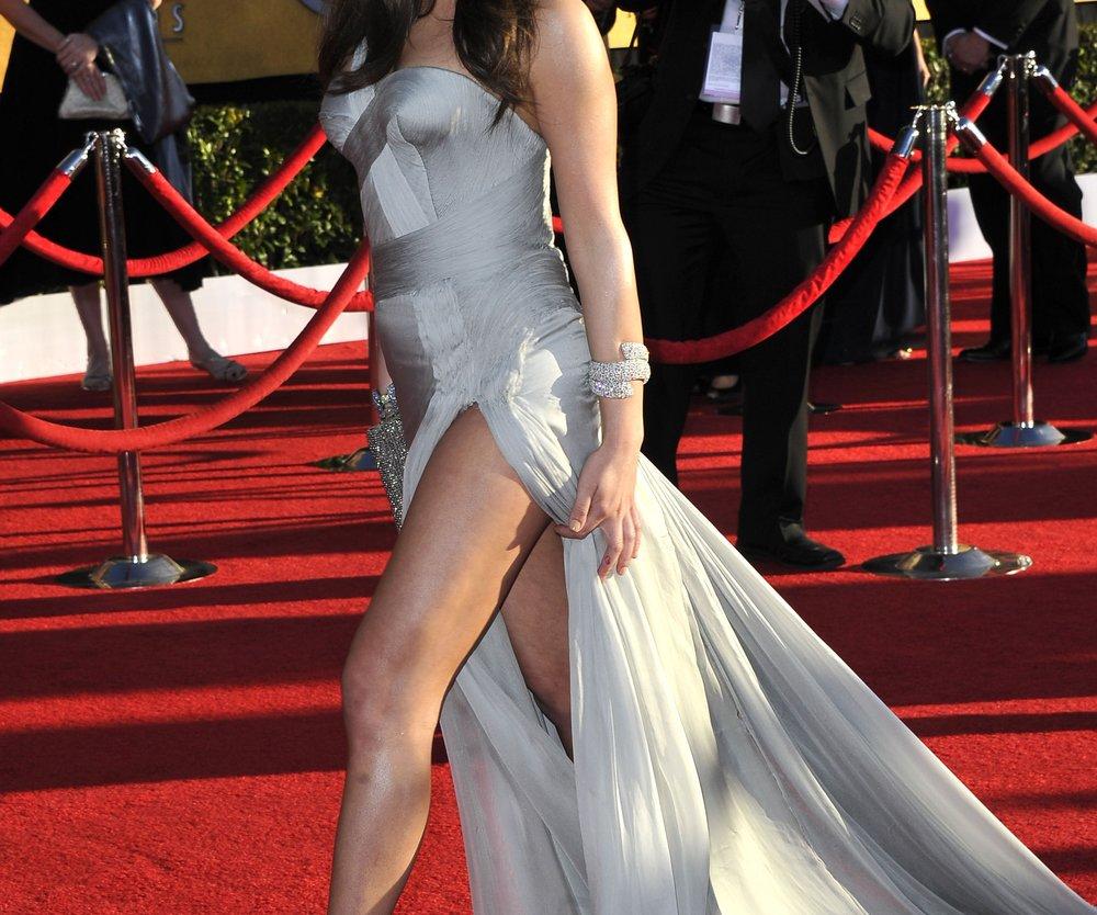 Lea Michele datet einen Gigolo!