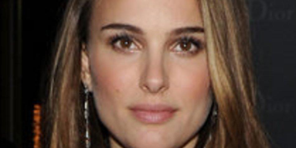 """Natalie Portman: """"Black Swan""""-Liebesszene zwischen Frauen"""