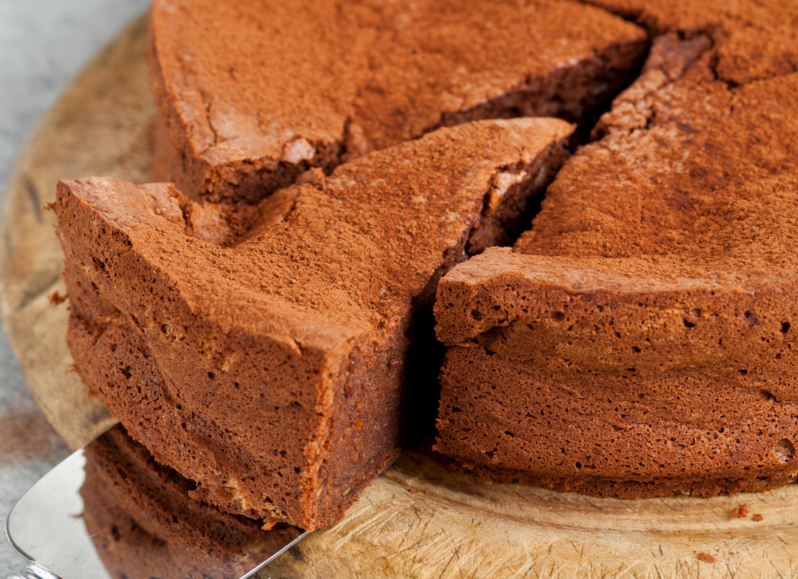 Mit Diesen Rezepten Gelingt Glutenfreier Kuchen Desired De