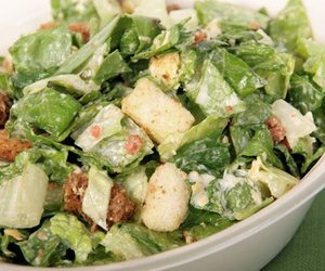 Kopfsalat zubereiten