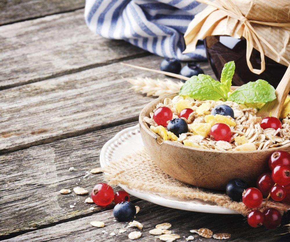 Frühstück gegen Diabetes?