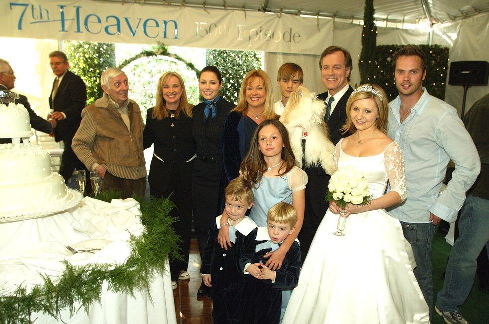 ruthie eine himmlische familie