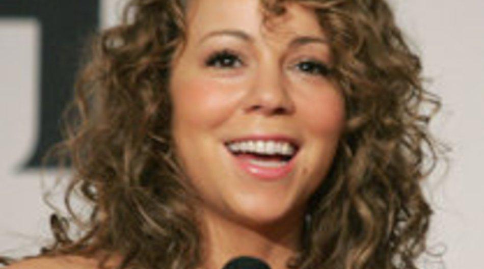 Mariah Carey schwanger?
