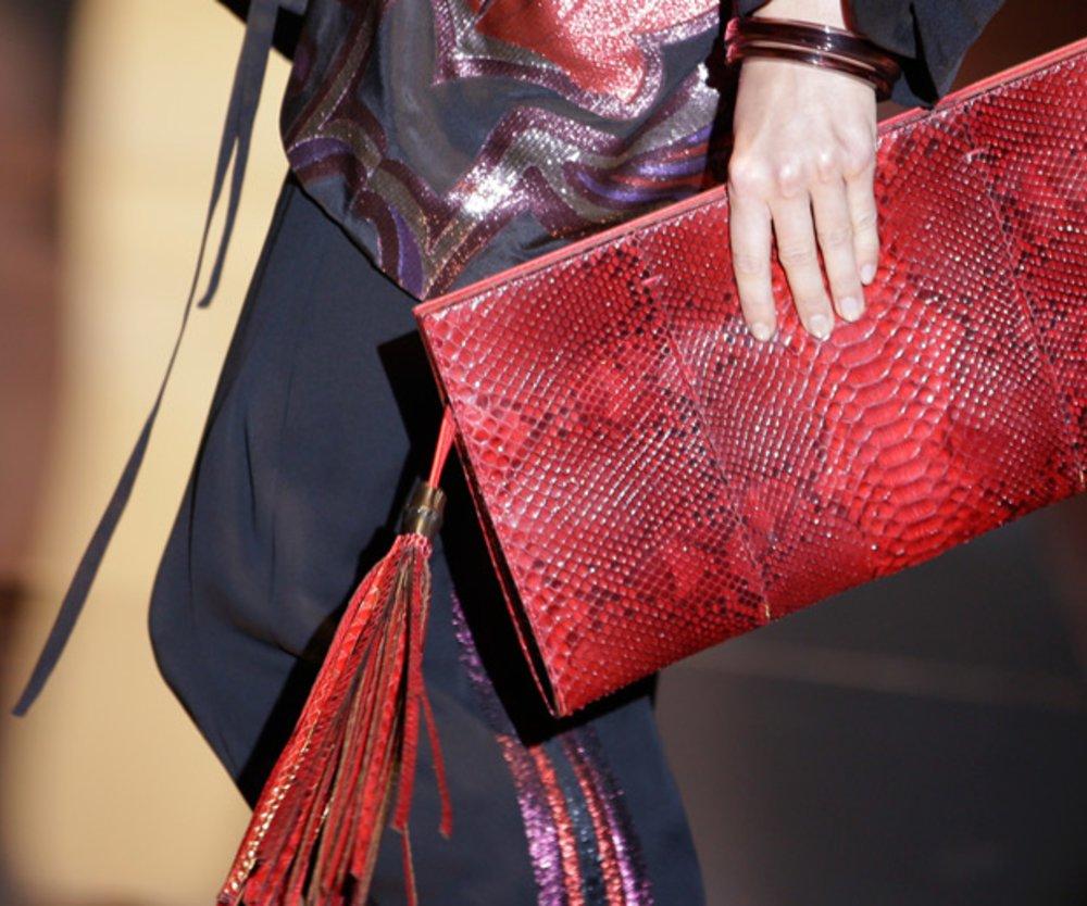 Handtaschen-Trends