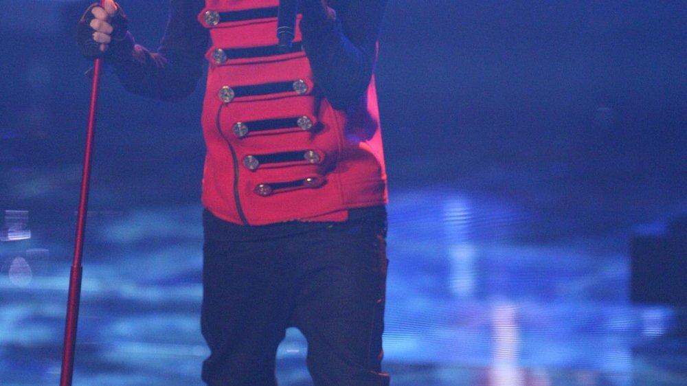 Justin Bieber singt für Sarah Connor