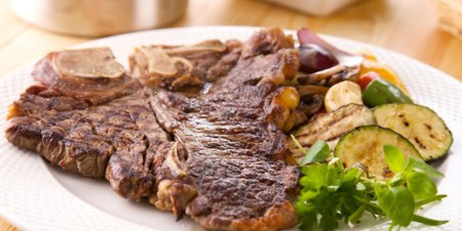 T Bone Steak Marinade