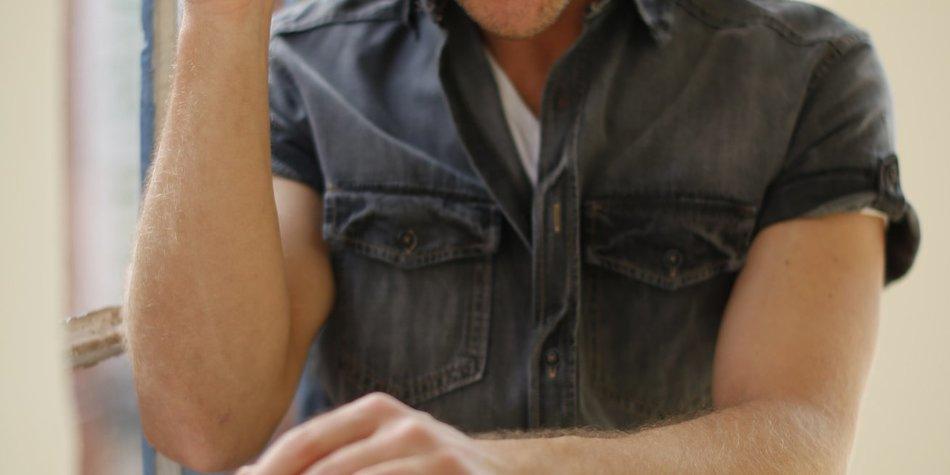 Verbotene Liebe-Star Dominic Saleh-Zaki hat sich verlobt