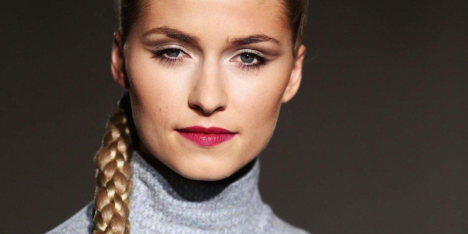 GNTM: Lena Gercke gibt Styling-Tipps