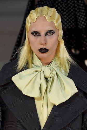 Lady Gaga: Wasserwelle