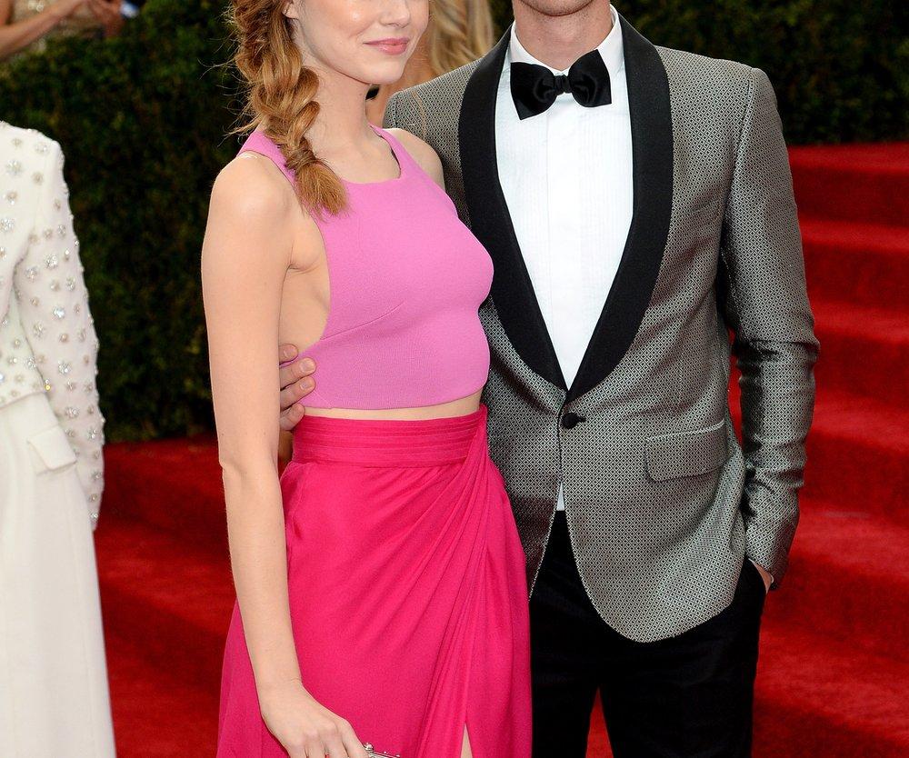 Emma Stone und Andrew Garfield: Erst die Versöhnung, jetzt das Baby?