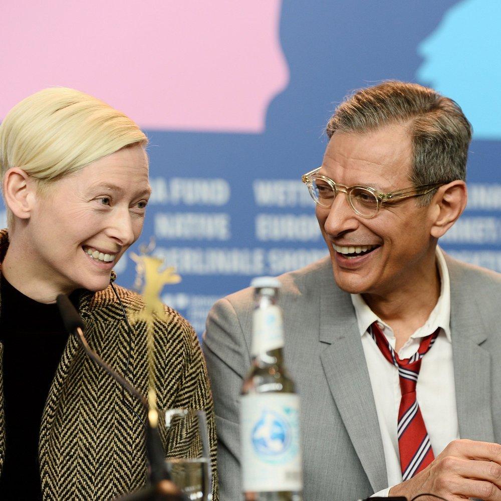 Berlinale 2014: Starauflauf in Berlin