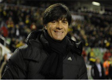 Joachim Löw - Manager des Jahres
