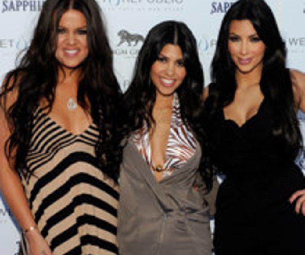 Kim Kardashian: Es kriselt im Fashion Business