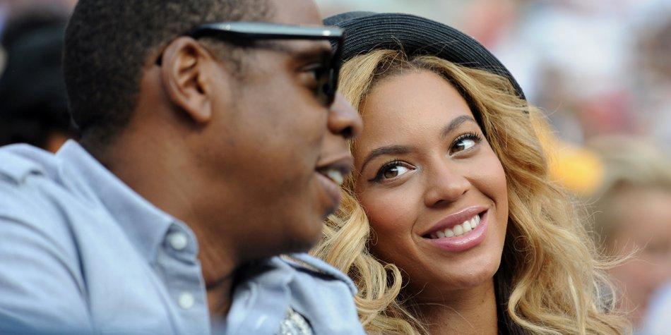 Beyonce: Sucht sie Beziehungsrat bei Gwyneth Paltrow?