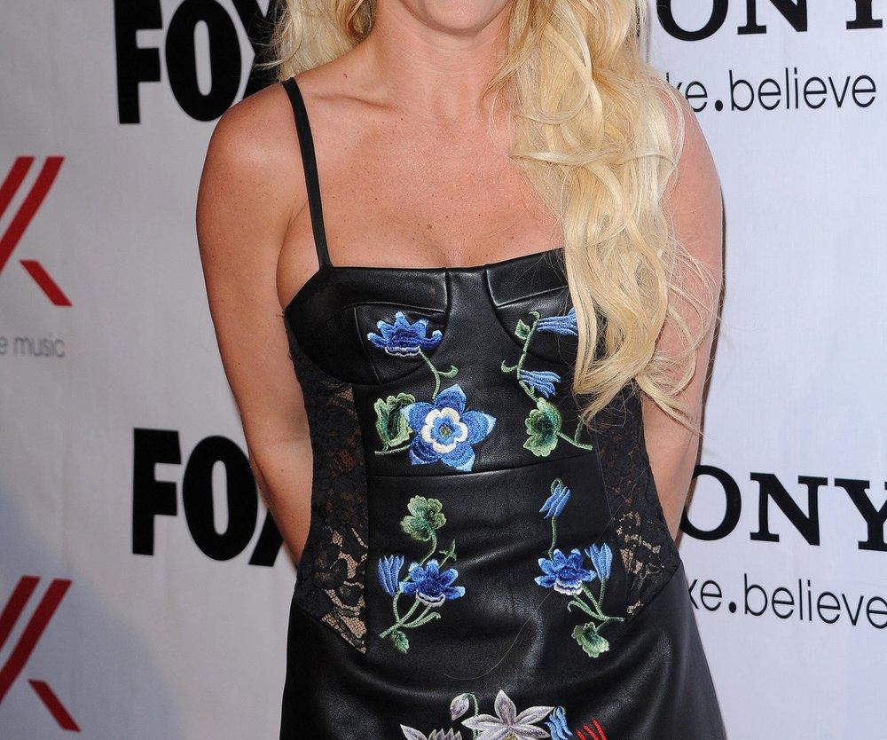 Britney Spears vergießt Tränen