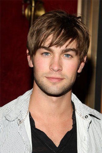 Chace Crawford: The Sisterhood Of The Traveling Pants 2