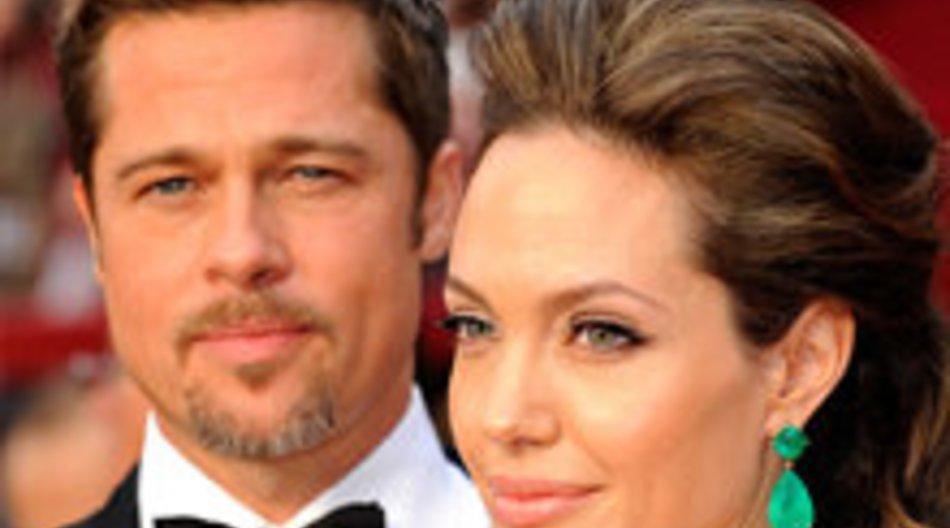 Brad Pitt und Angelina Jolie kommen nicht zu den Golden Globes
