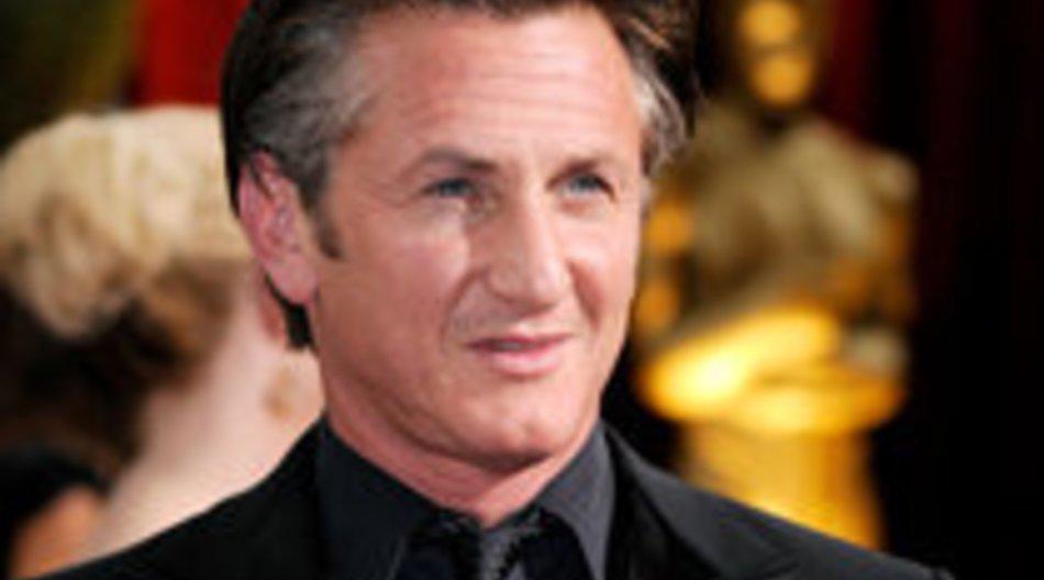Sean Penn: Keine Strafe für Sohn