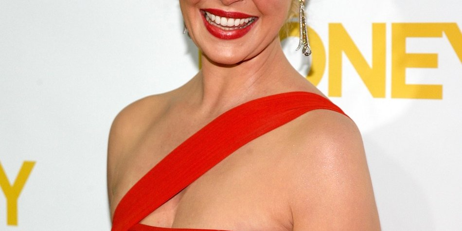 Katherine Heigl kritisiert Reality-TV-Show