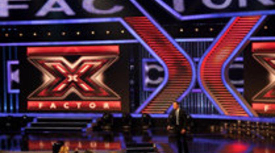 X - Factor bald auch in Deutschland