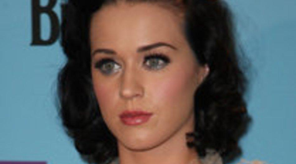 Katy Perry: Verlobung mit Russell Brand?