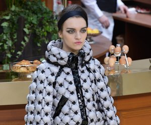 Chanel beendet die Paris Fashion Week