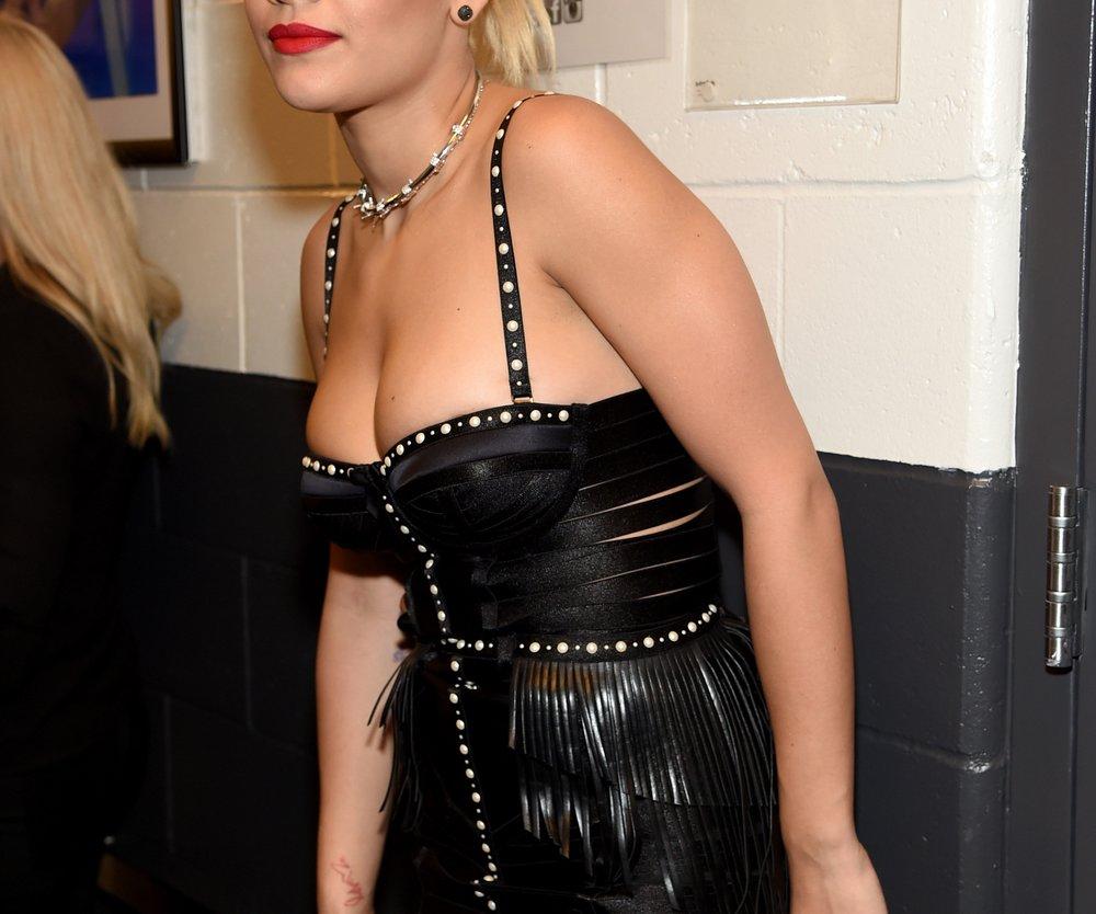 Rita Ora ist begeistert von Ariana Grande