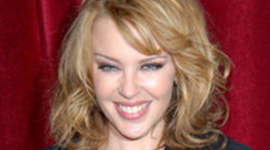 Kylie Minogue: Beliebtester Promi in England