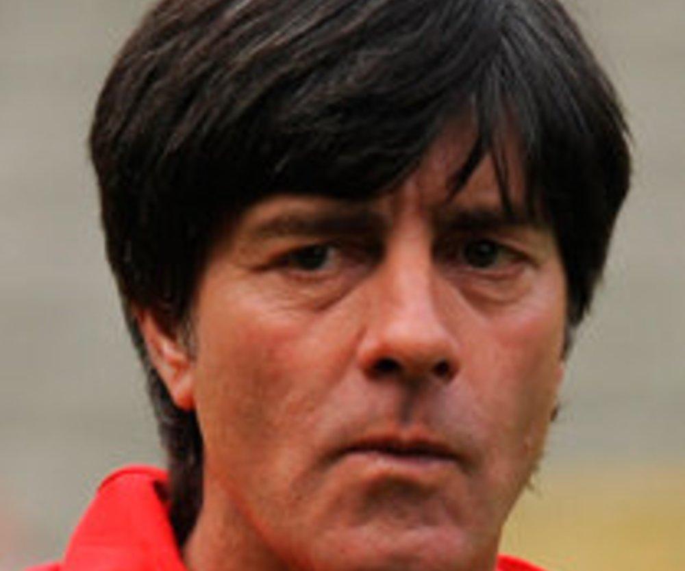 Fußball: Heute Deutschland gegen Aserbaidschan