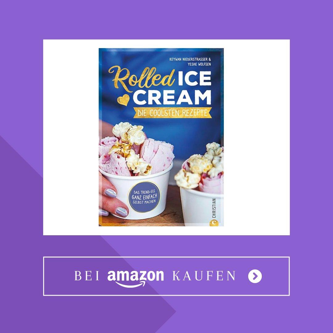 Rolled Ice Cream Rezepte
