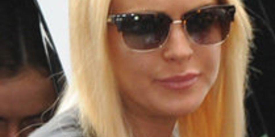 Lindsay Lohan: Späte Einsicht?