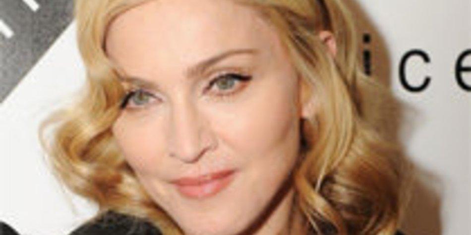 Madonna: Party wurde zur Lärmbelästigung