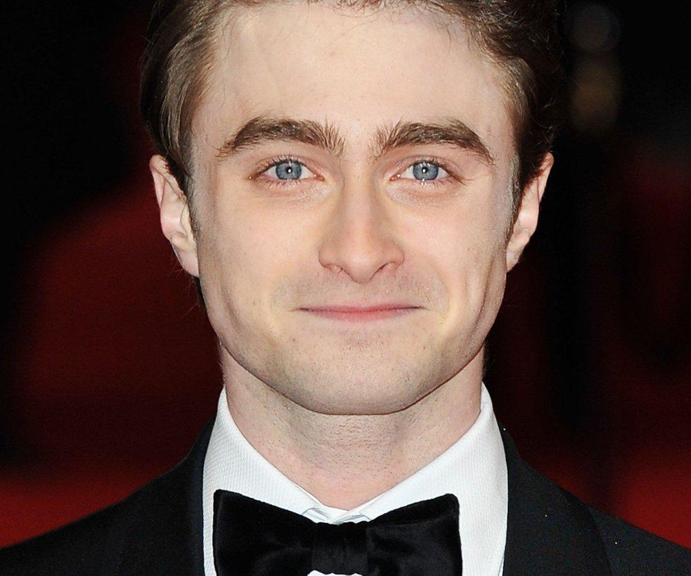 Daniel Radcliffe stürmt die britischen Kinocharts