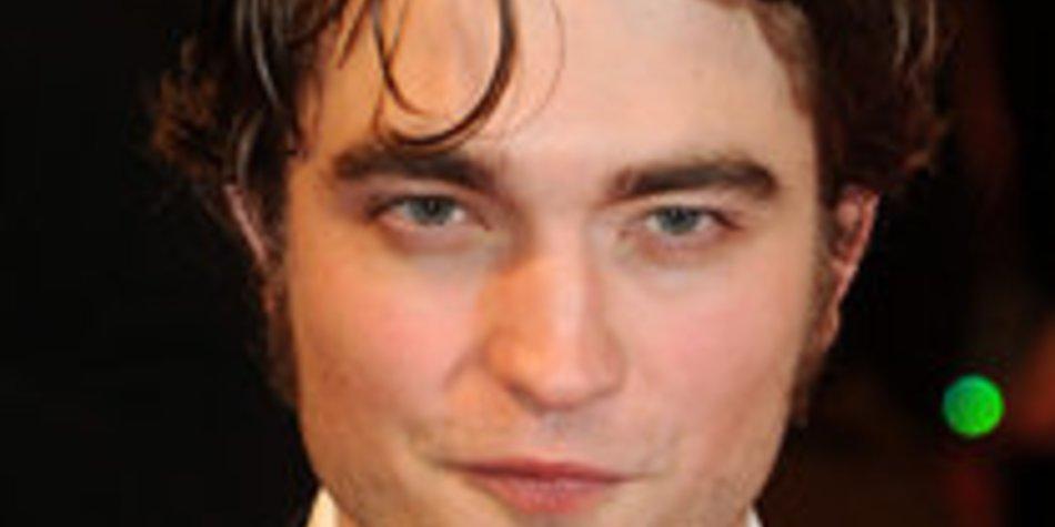Robert Pattinson: Breaking Dawn in 3-D?
