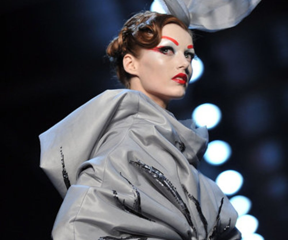 Dior Fashion Week Paris