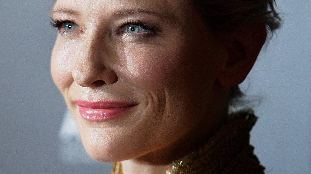 Cate Blanchett hat Angst vor Botox