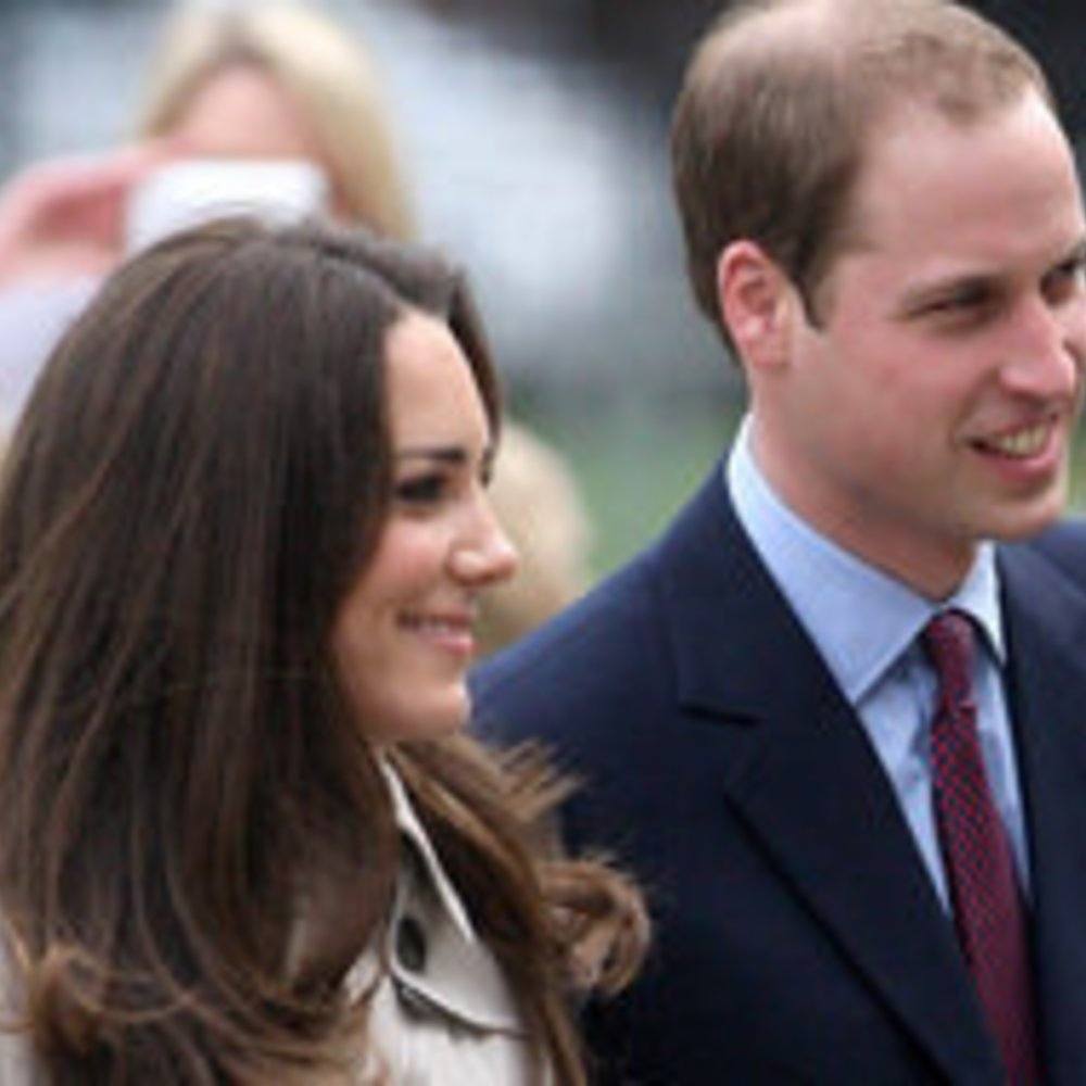 Kate Middleton und Prinz William: Fakten, fakten, fakten!