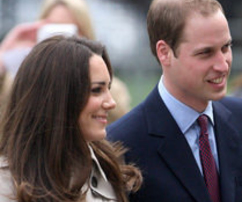 Kate Middleton und Prinz William: Fakten, fakten, fakten!