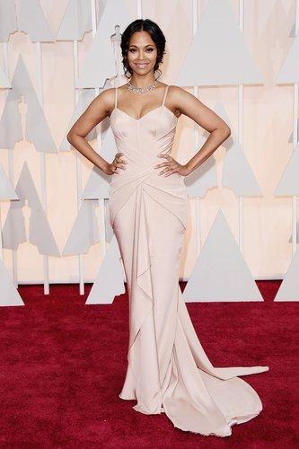 Oscars 2015: Die Looks vom Red Carpet