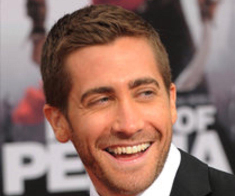 Jake Gyllenhaal: Heiße Filmszenen mit Anne Hathaway