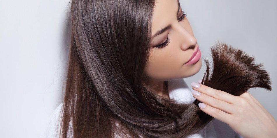 Dickere Haare Bekommen 11 Tipps Für Mehr Fülle Desiredde