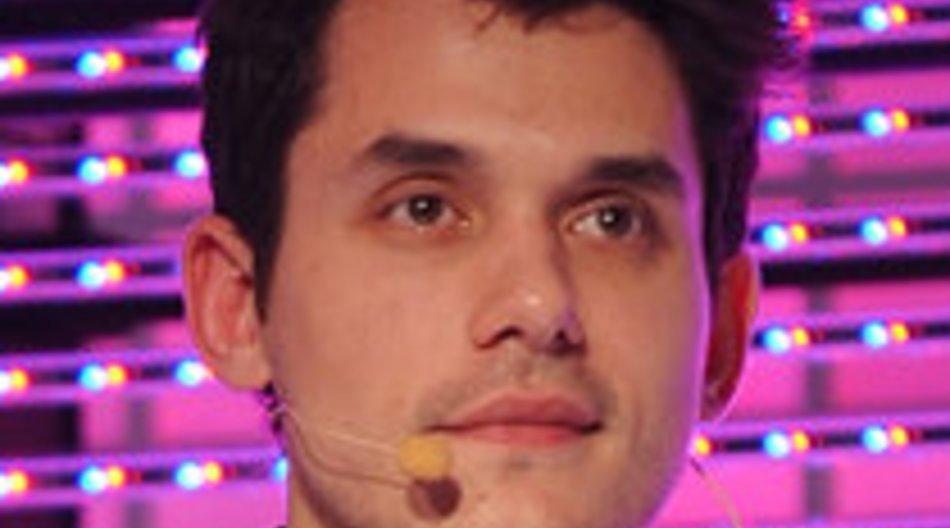 John Mayer bald ein Pornostar?
