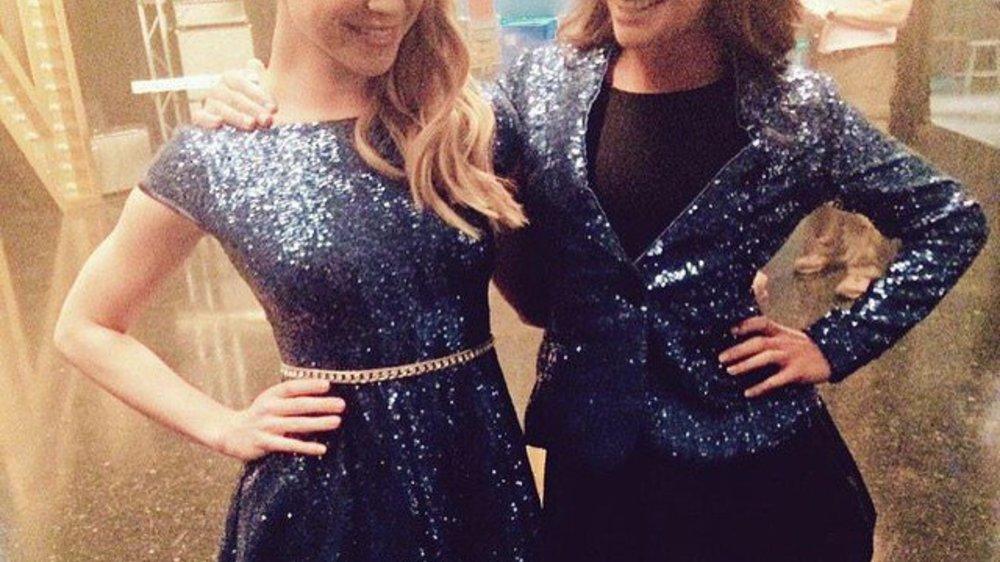 Lea Michele: Hat sie oder hat sie nicht?