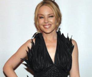 Kylie Minogue will Mama werden!