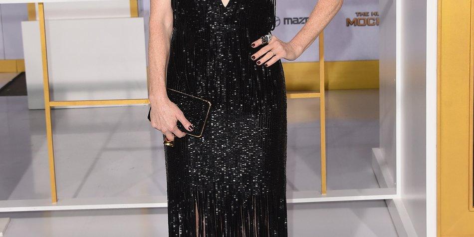 Julianne Moore: Meryl Streep ist ihr Vorbild