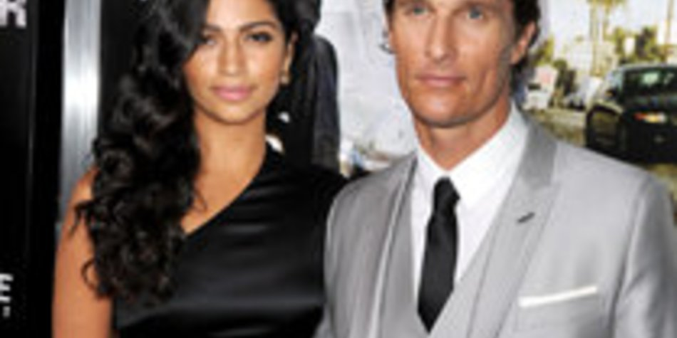 Matthew McConaughey: Privates bleibt privat!