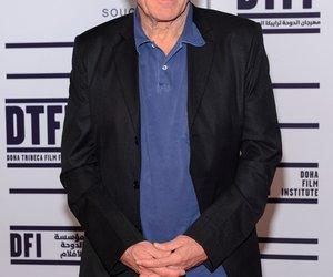 Robert De Niro hasst brutale Filme