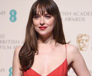 Dakota Johnson postet Fummel-Selfie